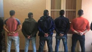 Por la persecución fatal, detuvieron al secretario de Seguridad de San Miguel del Monte