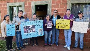 Masacre en San Miguel del Monte: detuvieron a un funcionario y a otro policía