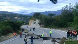 Terremoto en Perú: un muerto y 11 heridos