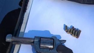 Pelea entre hermanos dejó un herido de bala en Posadas