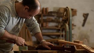 Informe de Domingo: Artesanos del sonido
