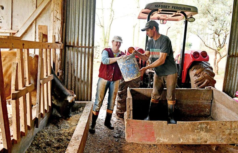 El conflicto por los tractores sacó a la luz el dolor de los colonos ante la indiferencia