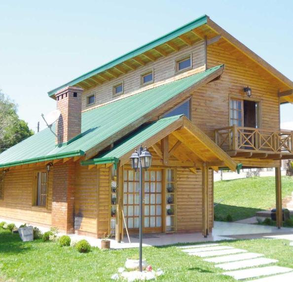 la vivienda de madera gana adeptos