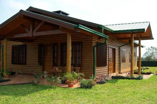 Viviendas del procrear hay l mites para el uso de madera for Casas procrear precios