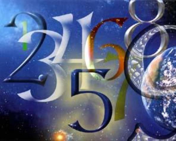 Магия чисел - Нумерологическое предсказание на год ПСИХОЛОГИЯ ЖИЗНИ