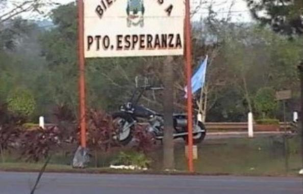 Un joven se quitó la vida en Puerto Esperanza
